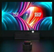 YABER Projektor 5500 Lumen Native 1080p LED Projektor Full HD-Brandneu Versiegelt