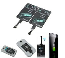 Universal QI Wireless Charging Receiver Pad Charger Module For Micro USB Android
