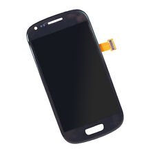 Blue LCD Display + Touch Screen Assembly For Samsung Galaxy S3 III Mini i8190