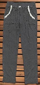 Jockey Women's Modal Dot Lounge Pants - Large - 851116WH-499