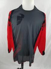 Thor Core Mesh Racing Motocross Dirt Bike Mens XL L/S Jersey Shirt MX ATV SFX