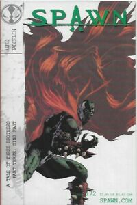 SPAWN #172 - Back Issue