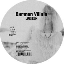 Carmen Villain - Lifeissin [New Vinyl]