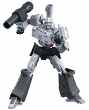 Takara Tomy Transformers Masterpiece MP-36 Megatron Action Figure JAPAN OFFICIAL