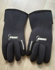 SCUBA GLOVES M NEOPRENE BY SCUBA MAX NICE!