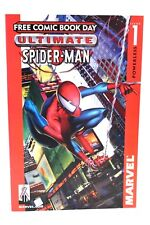 Ultimate Spider-Man #1 Powerless Free Comic Book Day FCBD Marvel Comics F/F+