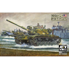 AFV CLUB #35060 1/35 M60A1 Patton Main Battle Tank