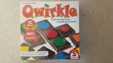 Qwirkle Schmidt Spiele Spiel des Jahres 2011 NEU
