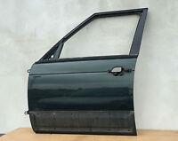 Range Rover L322 Original Tür Vorne Links Front Door Left (Grün Metallic)