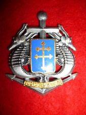 France - INSIGNE DE LA MARINE - Régiment de Fusiliers Marins