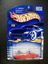 Hotwheels First Edition 2001  Outsider # 030 18 of 36