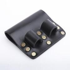 Double Spanner Standard - Handmade Leather Scaffolding Frog Tool Holder