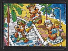 BPZ étui Jouet kinder puzzle 2D Top Ten Teddies 617253 Allemagne 1999