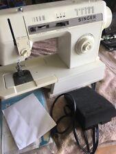 Singer Merritt 2502 C Heavy-duty Sewing Machine Upholstery Leather Denim Selling