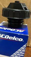 Fuel Cap  ACDelco Professional  12F1P - Color Black