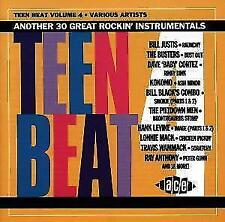 Teen Beat Vol.4 von Various Artists (1997)