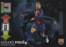 Panini Adrenalyn XL Champions League 12/13 - Gerard Pique - Limited Edition