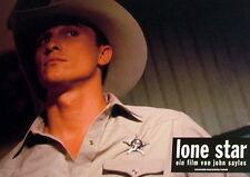 McConaughey LONE STAR original Kino Aushangfotos 8 Motive