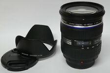 Olympus Zuiko Digital 12-60 mm/2,8-4,0 ed objetivamente usado para e-system
