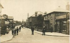 More details for leiston. high street # 5. gooch picture postcard shop.