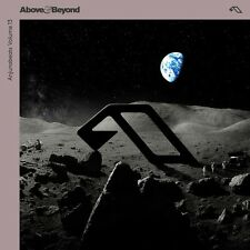 Above & Beyond - Anjunabeats Volume 13 [New CD] Holland - Import