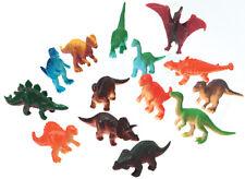 Creatures Inc.-Dinosaurs 14/Pkg, 1029-09