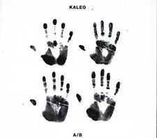 Kaleo - A/B (NEW CD)