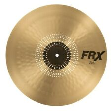 "Sabian FRX 18"" Crash Cymbal/New with Warranty/Model # FRX1806"