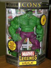 Hulk - Marvel Legends, Icons,  2006