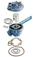 Kit cylindre piston culasse haut moteur AM6 YAMAHA PEUGEOT XP6 XR6 XPS 50