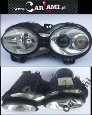 JAGUAR X Type Left & Right  Headlights 6 months Guarante !! Hella