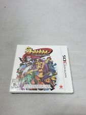 Shantae and the Pirate's Curse - Nintendo 3DS Sealed