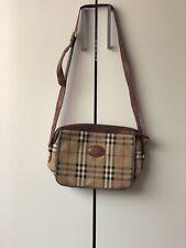 f7e6ca5d6439 Burberry Handbag Shoulder Bag Cross bag Used