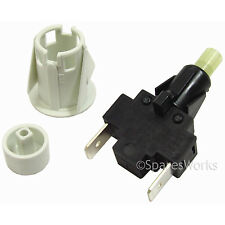 Universal UNI50N UNI51N Cooker Ignition Switch Button Body Home Appliances Cookers, Ovens & Hobs