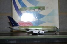 Your Craftsman 1:400 Airbus Industries A380 F-WWK8 Model Plane defect Singapore