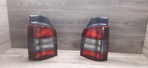 VW T5 Multivan Rückleuchten abgedunkelt 7H5945095K rechts links 7H5945096K