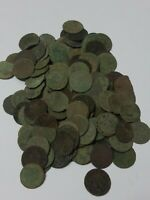 1 SZELAG KORONNY OR LITEWSKI 1660-1666 POLISH LITHUANIAN COMMONWEALTH COIN