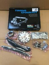 Timing Chain Kit for Vauxhall Vivaro A 2.0 CDTi Renault Grand Scenic 2.0 dCi