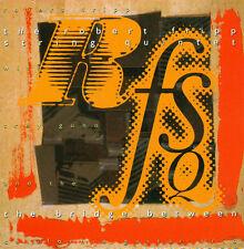 The Robert Fripp String Quintet – The Bridge Between  CD NEW