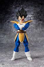 PO * BANDAI S.H.Figuarts Vegeta [Dragon Ball Z] SHF