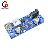 DC 24V/12V To 5V 5A Step Down Power Supply Module 9-36V 30W USB Buck Converter