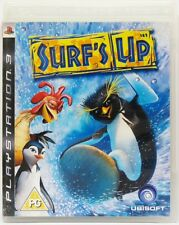 "PS3 GIOCO ""SURF'S UP"""