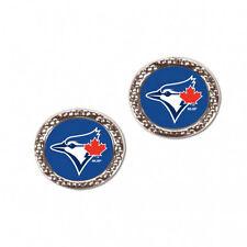 Toronto Blue Jays Earrings