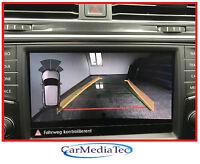 Original VW Rückfahrkamera High Touran II 5T Discover Composition Media Plus MIB