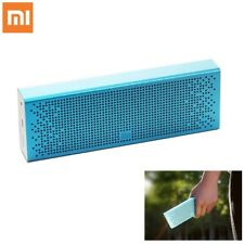 Xiaomi Portable USB Rechargeable Bluetooth Stereo Speakers For Cell Phone / MP3