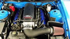 JLT Cold Air Intake for 11-14 Mustang GT w/ Cobra Jet Intake Manifold