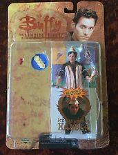 Buffy the Vampire Slayer Ice Cream Man Xander figure Bill's Bricks Toys Exc. NEW