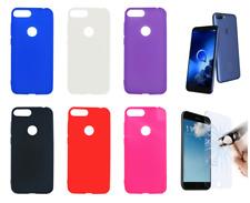 """Cover Custodia Gel Silicone Per Alcatel 1S (2019) (4G) 5.5"""""""