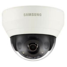 Samsung QND-6070RP 2MP Full HD IR Dome CCTV Camera 2.8 ~ 12mm Varifocal Lens