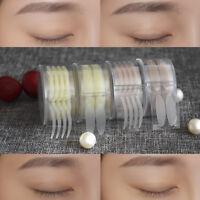 600pcs/pack Invisible Double Eyelid Tape Strong Adhesive Eyelid Sticker Big Eyes